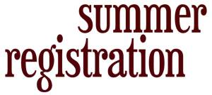 SummerRegistration